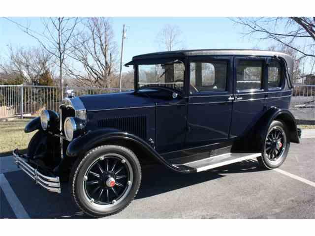 1928 Buick Sedan | 994619