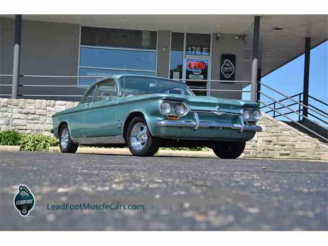 1964 Chevrolet Corvair Monza | 990462
