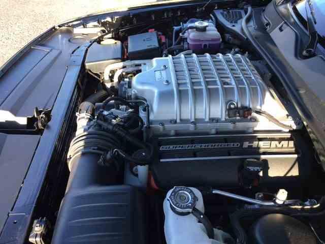 2016 Dodge Challenger | 994623