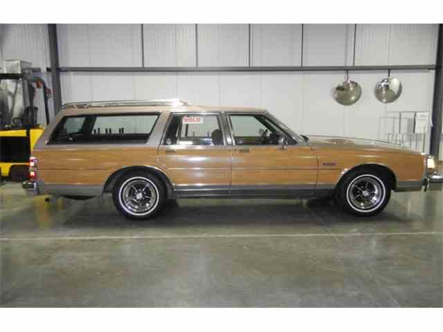 1984 Buick Estate Wagon | 994627