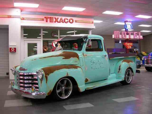 1949 Chevrolet 3100 | 990463
