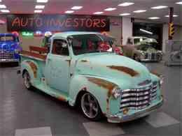 1949 Chevrolet 3100 for Sale - CC-990463