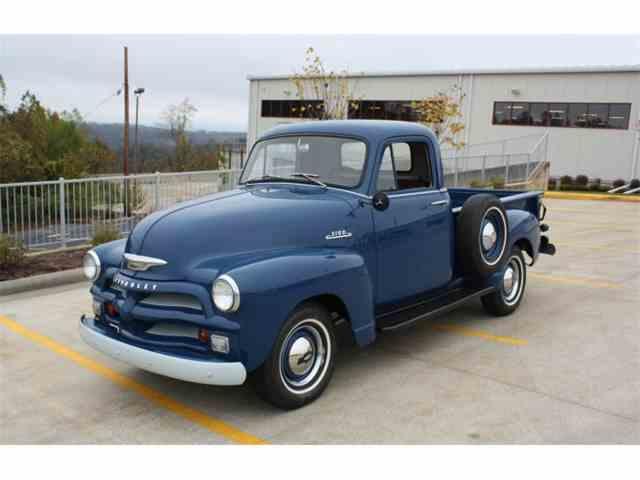 1954 Chevrolet 3100 | 994633