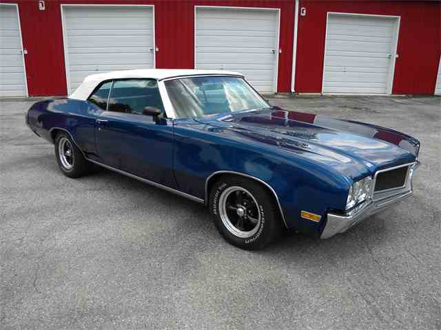 1970 to 1972 buick skylark for sale on 23 available. Black Bedroom Furniture Sets. Home Design Ideas