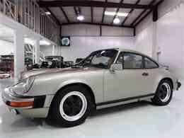 1986 Porsche 911 Carrera for Sale - CC-994638