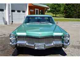 Picture of '65 Coupe DeVille - LBGV