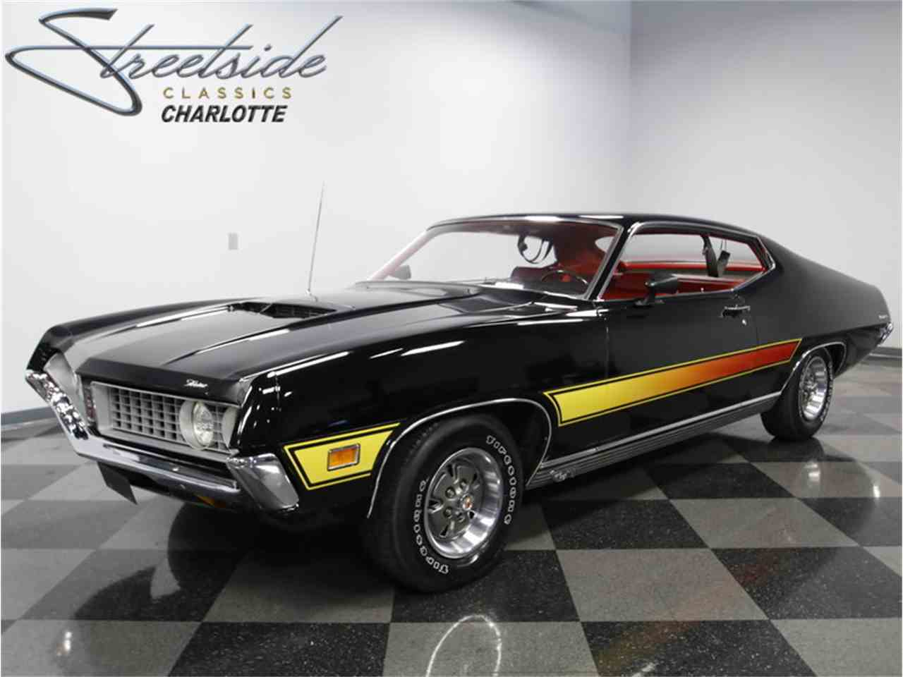1971 Ford Torino for Sale - CC-990464