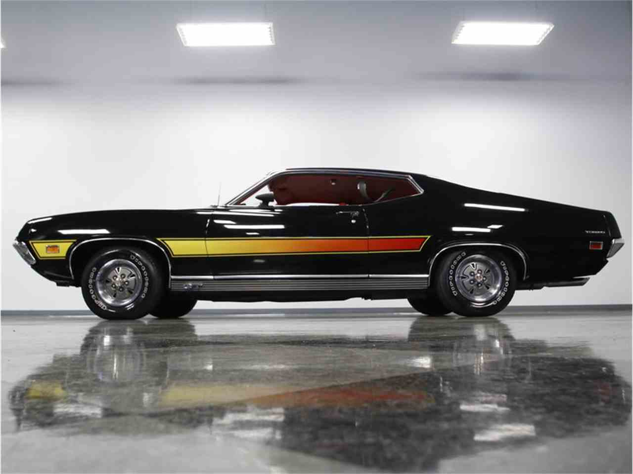 Large Picture of '71 Torino - L88W