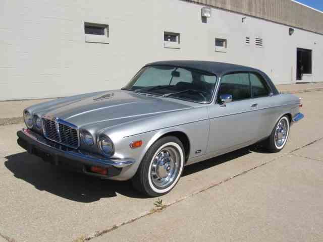 1976 Jaguar XJC Coupe | 994640