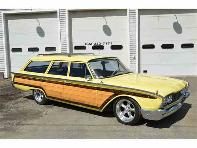 1960 Ford Country Squire | 994641