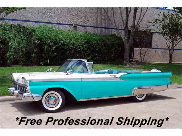 1959 Ford Galaxie | 994643