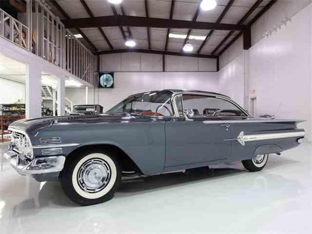 1960 Chevrolet Impala | 994646