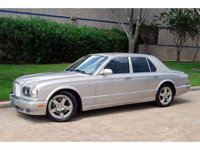 2003 Bentley Arnage | 994650