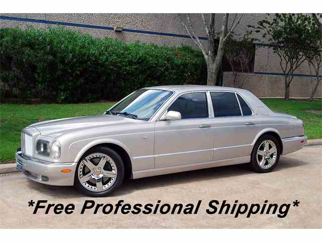 2003 Bentley Arnage | 994650