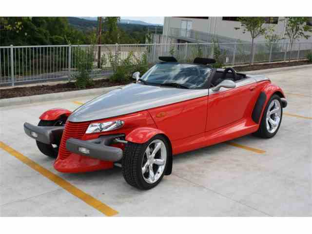 1999 Plymouth Prowler | 994651