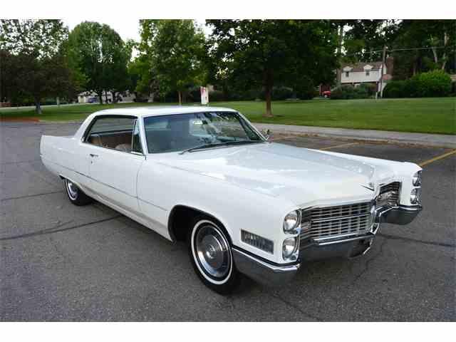 1966 Cadillac Calais | 994653