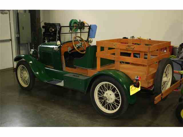 1927 Ford Model T | 994654
