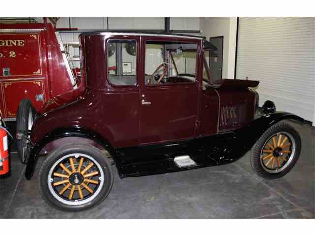 1927 Ford Model T | 994655