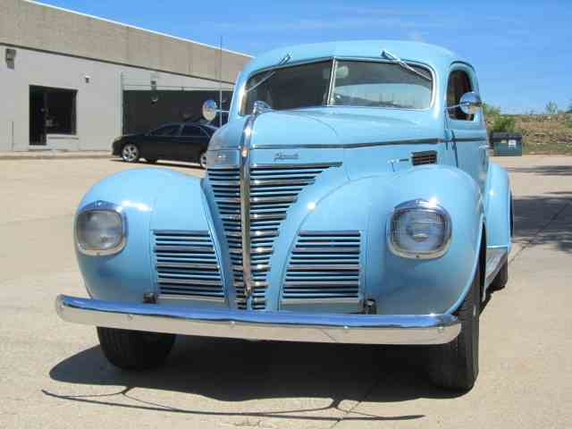 1939 Plymouth 2-Dr Coupe | 994656