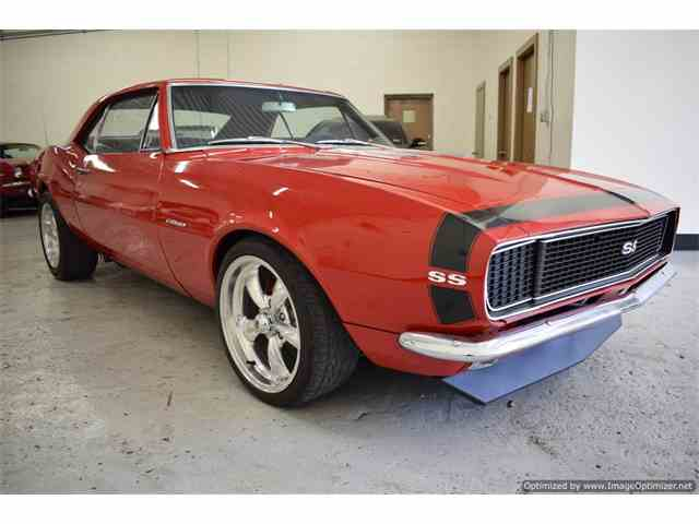 1967 Chevrolet Camaro RS/SS | 994658