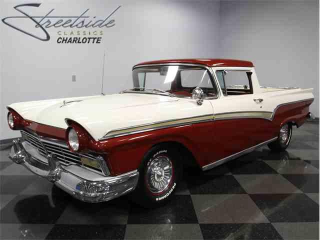 1957 Ford Ranchero | 990466