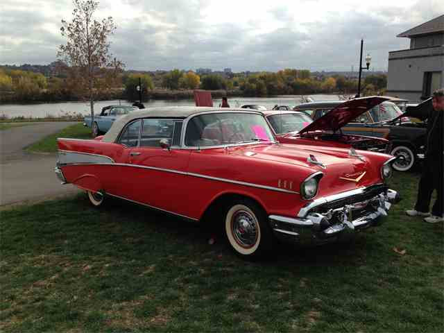 1957 Chevrolet Bel Air | 994662