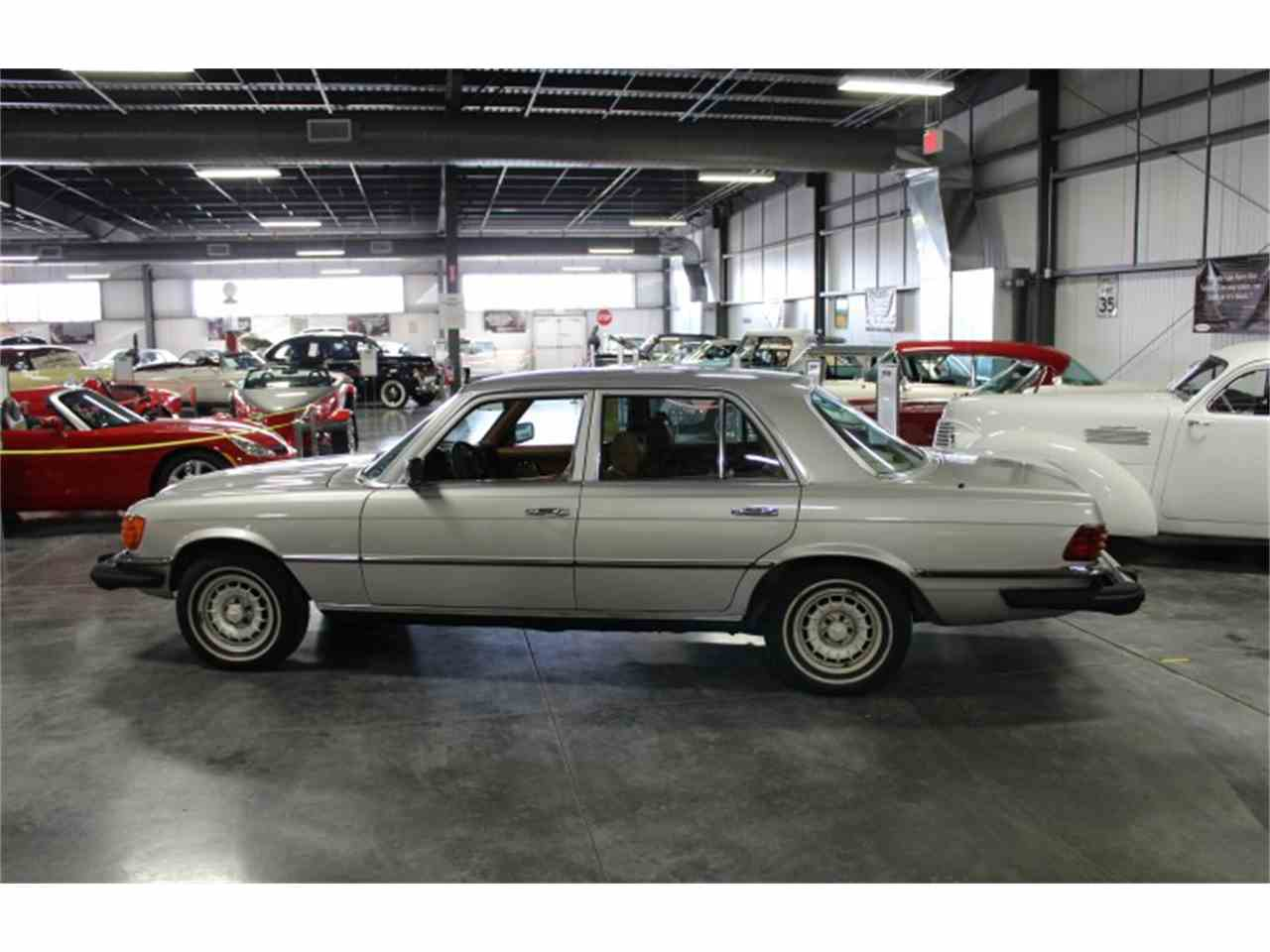 1980 Mercedes-Benz 350 for Sale - CC-994663