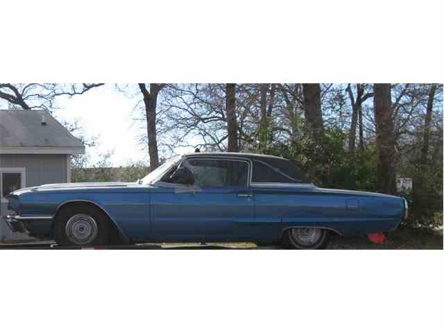 1966 Ford Thunderbird | 994668