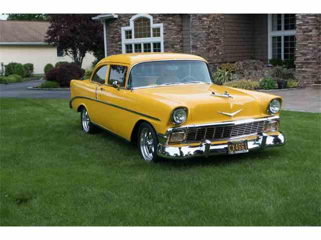 1956 Chevrolet 210 | 994674