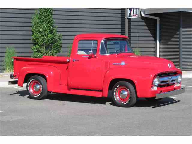 1956 Ford F100 | 994680