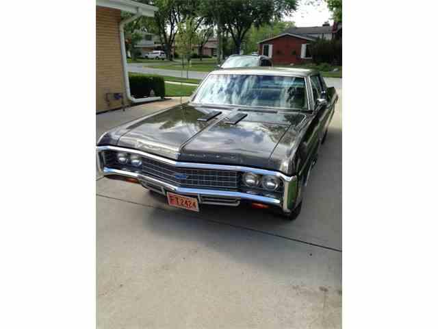1969 Chevrolet Impala | 994681