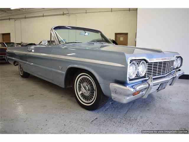 1964 Chevrolet Impala SS | 994688