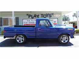 1970 Ford F100 for Sale - CC-994692