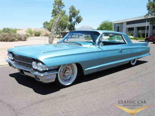 1962 Cadillac Series 62 | 994695
