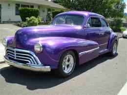 Picture of '47 Oldsmobile Club Coupe - $20,000.00 Offered by a Private Seller - LBII