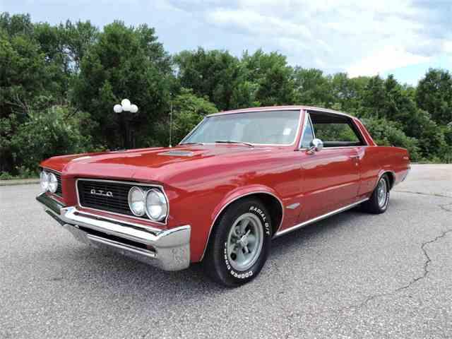 1964 Pontiac GTO | 990470