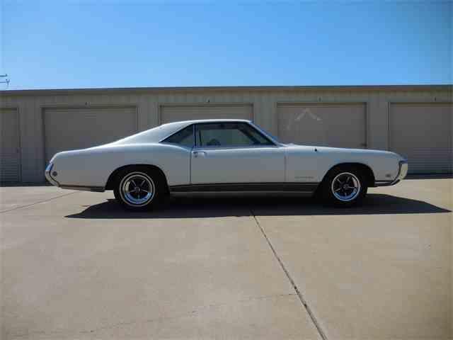 1968 Buick Riviera | 994700