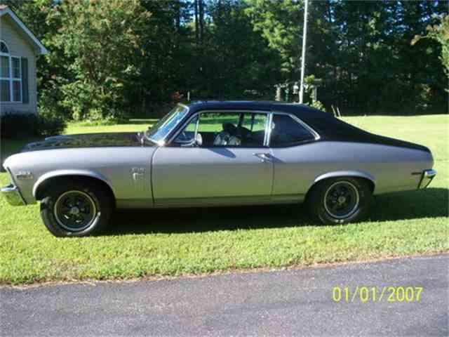 1970 Chevrolet Nova | 994707