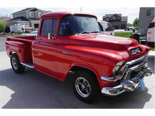 1956 GMC 100 | 994712
