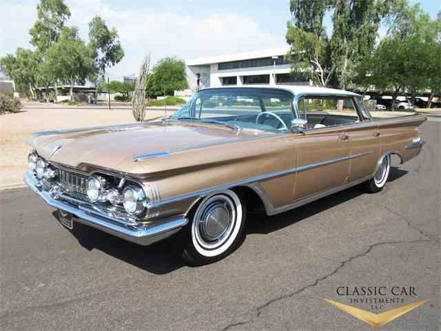1959 Oldsmobile 98 | 994714