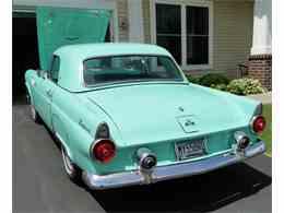 1955 Ford Thunderbird for Sale - CC-994715