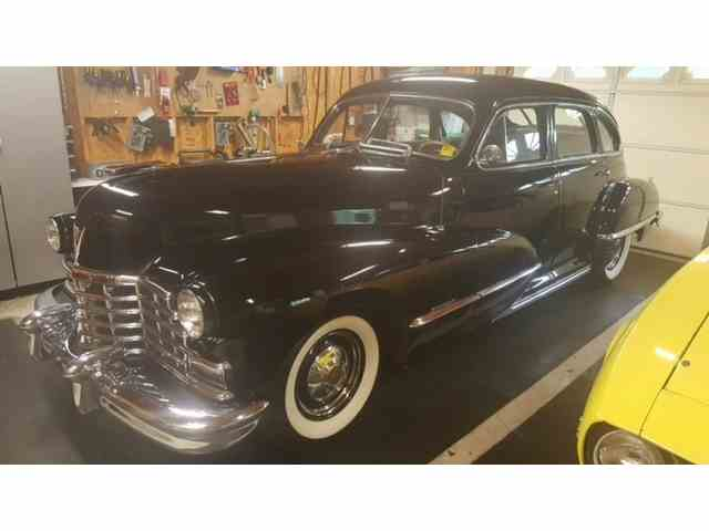 1946 Cadillac 62 | 994719