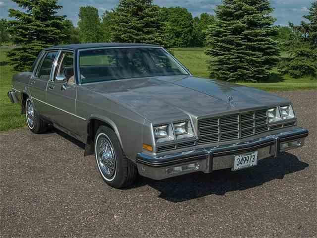 1983 Buick LeSabre | 990472