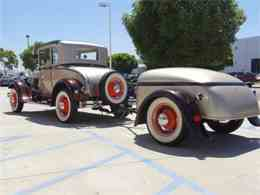 1929 Ford Model A for Sale - CC-994720