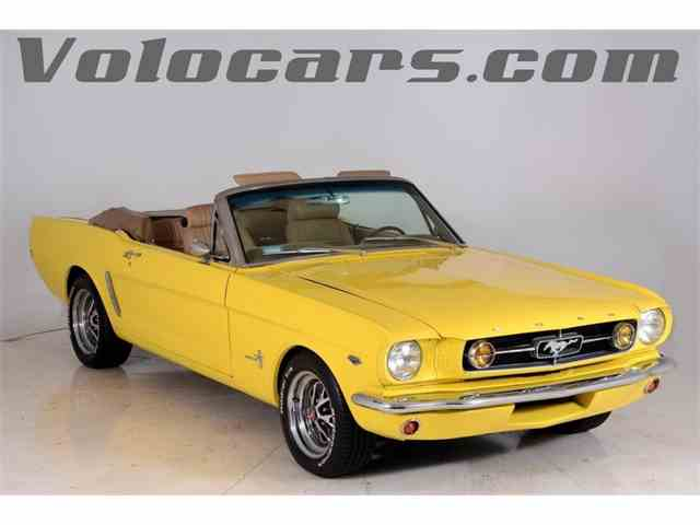 1965 Ford Mustang | 994722