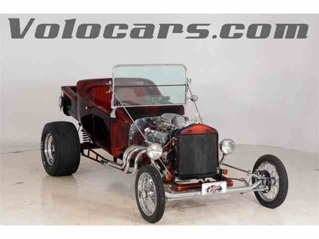 1923 Ford T-Bucket | 994723
