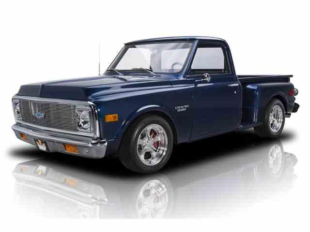 1969 Chevrolet C/K 10 | 994725
