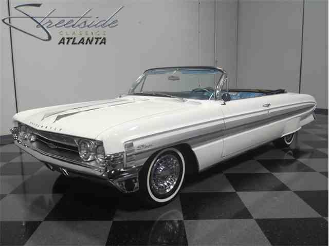 1961 Oldsmobile Starfire | 994727
