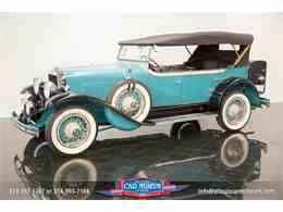 1929 LaSalle Series 328 4-Passenger Phaeton for Sale - CC-994736