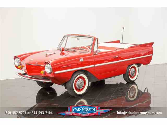 1964 Amphicar 770 | 994739